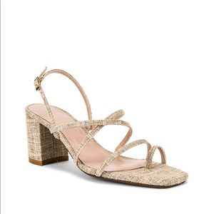 Raye Portland sandal